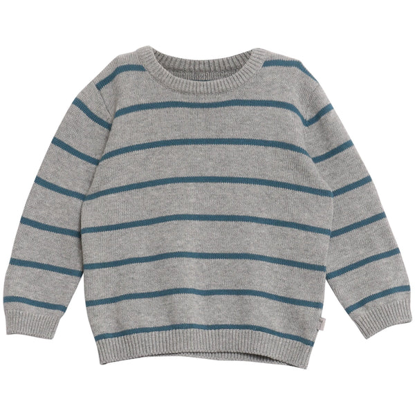 Knit Pullover Theo Baby