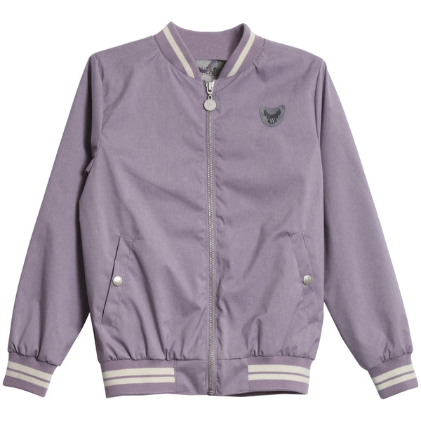 Bomber girl Jacket Alfie