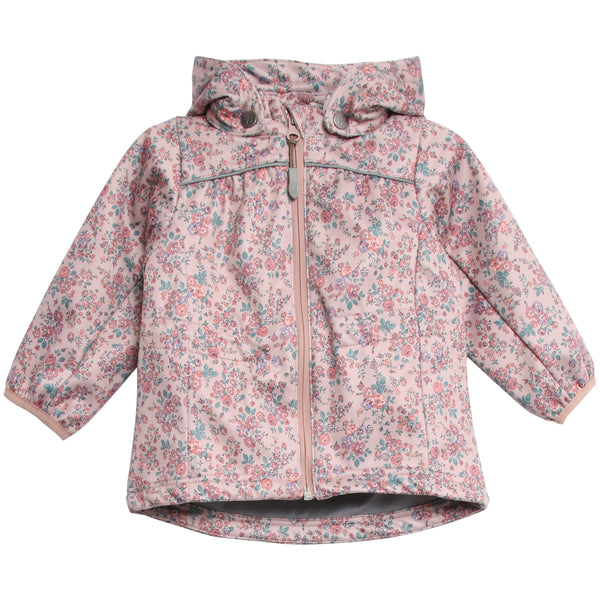 Baby girl Softshell Jacket Gilda