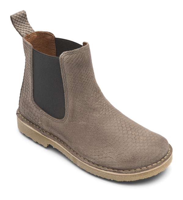 Cajo Boots Snake grey