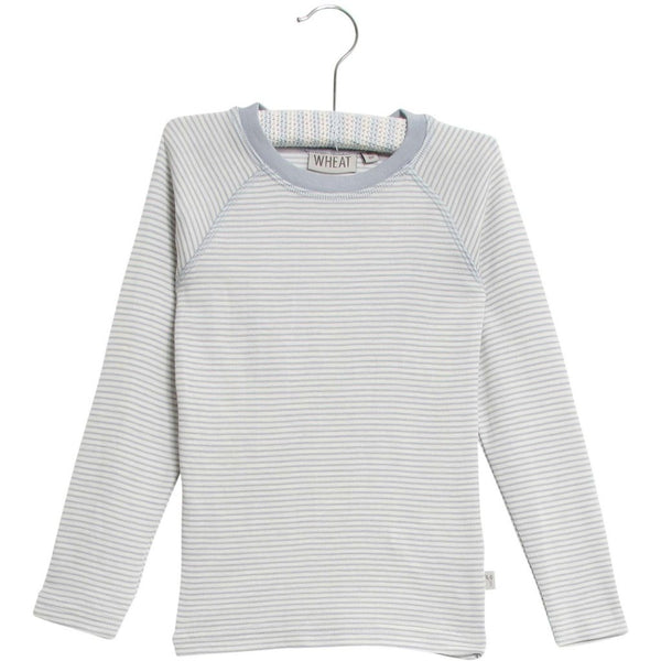 Wool T-Shirt LS