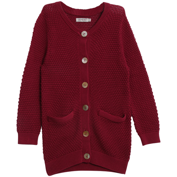 Knit Cardigan Alva CAMPAIGN PRICE
