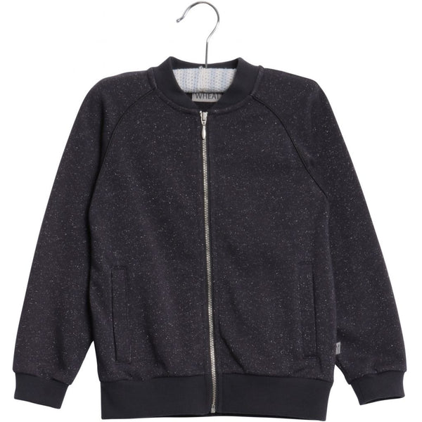 Sweat Cardigan Milene
