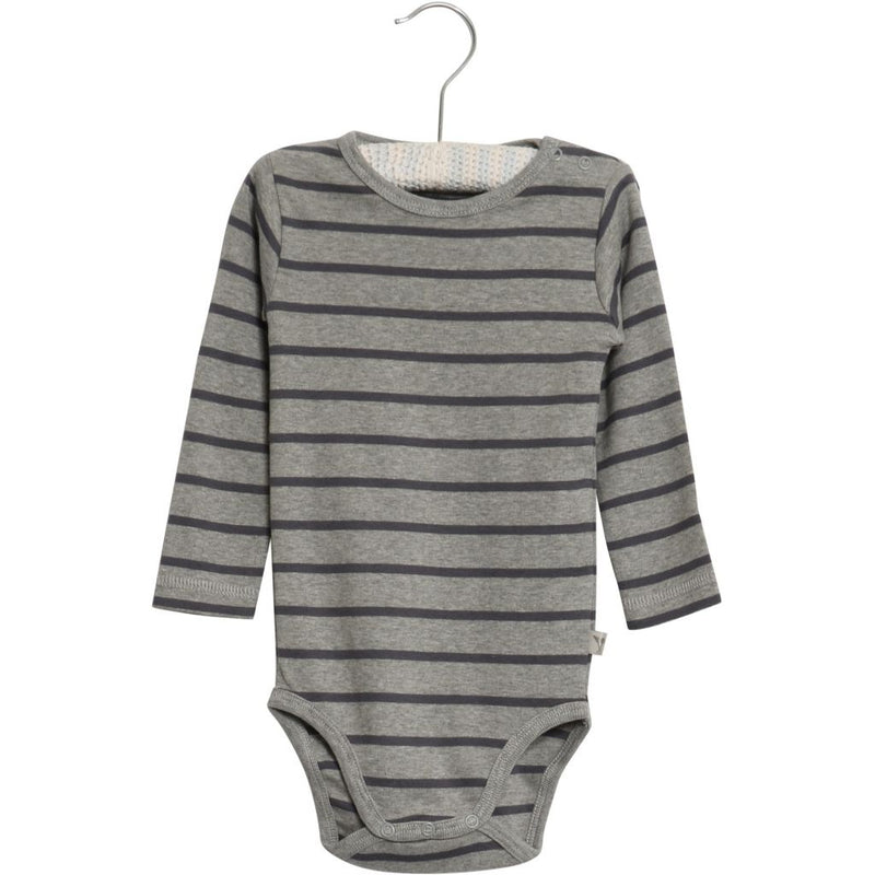 Body stripes LS