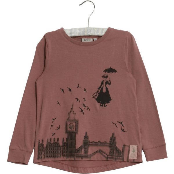 T-Shirt Mary Poppins Flying