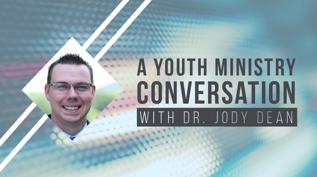How to Start Thinking About the Safety of Your Youth Ministry with Jody Dean