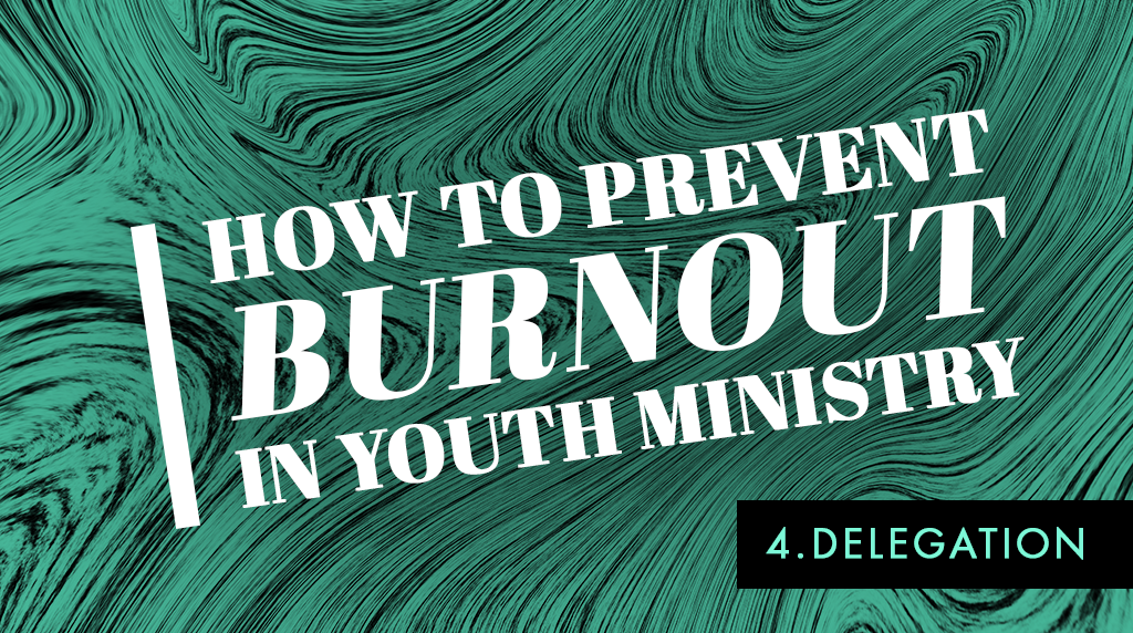 Reduce Burnout & Create a More Effective Ministry