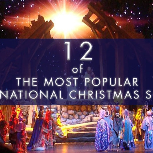 12 of the Most Popular International Christmas Songs
