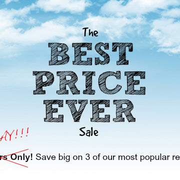 last day of ym360's best price ever sale!!