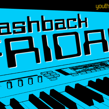 flashback friday (may 31): this week's links from the youth ministry blogosphere