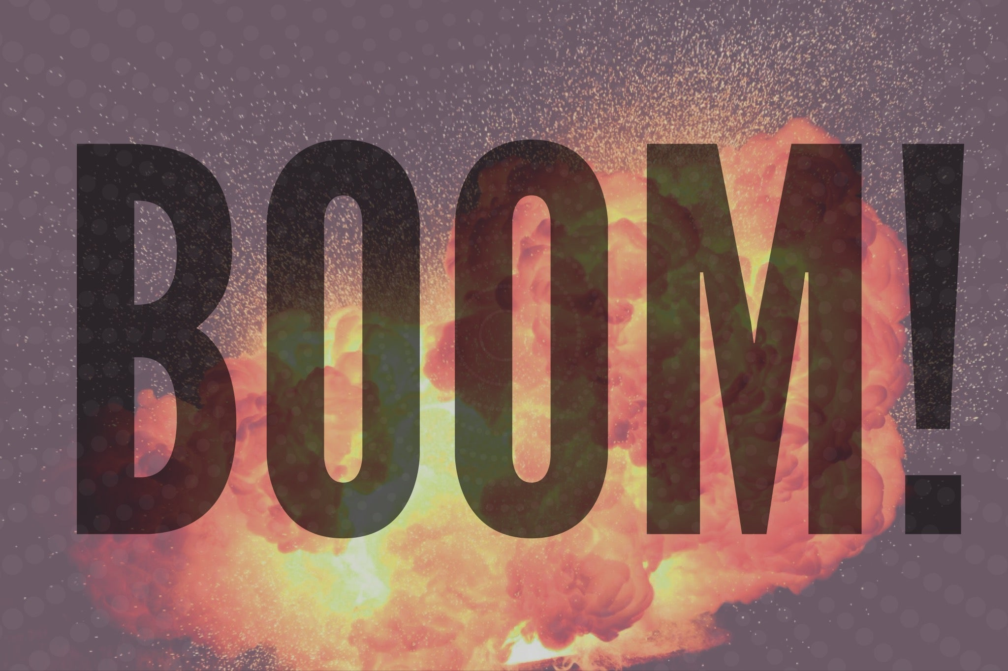 What To Do When Your Bible Study Lesson (Or Sermon) Bombs