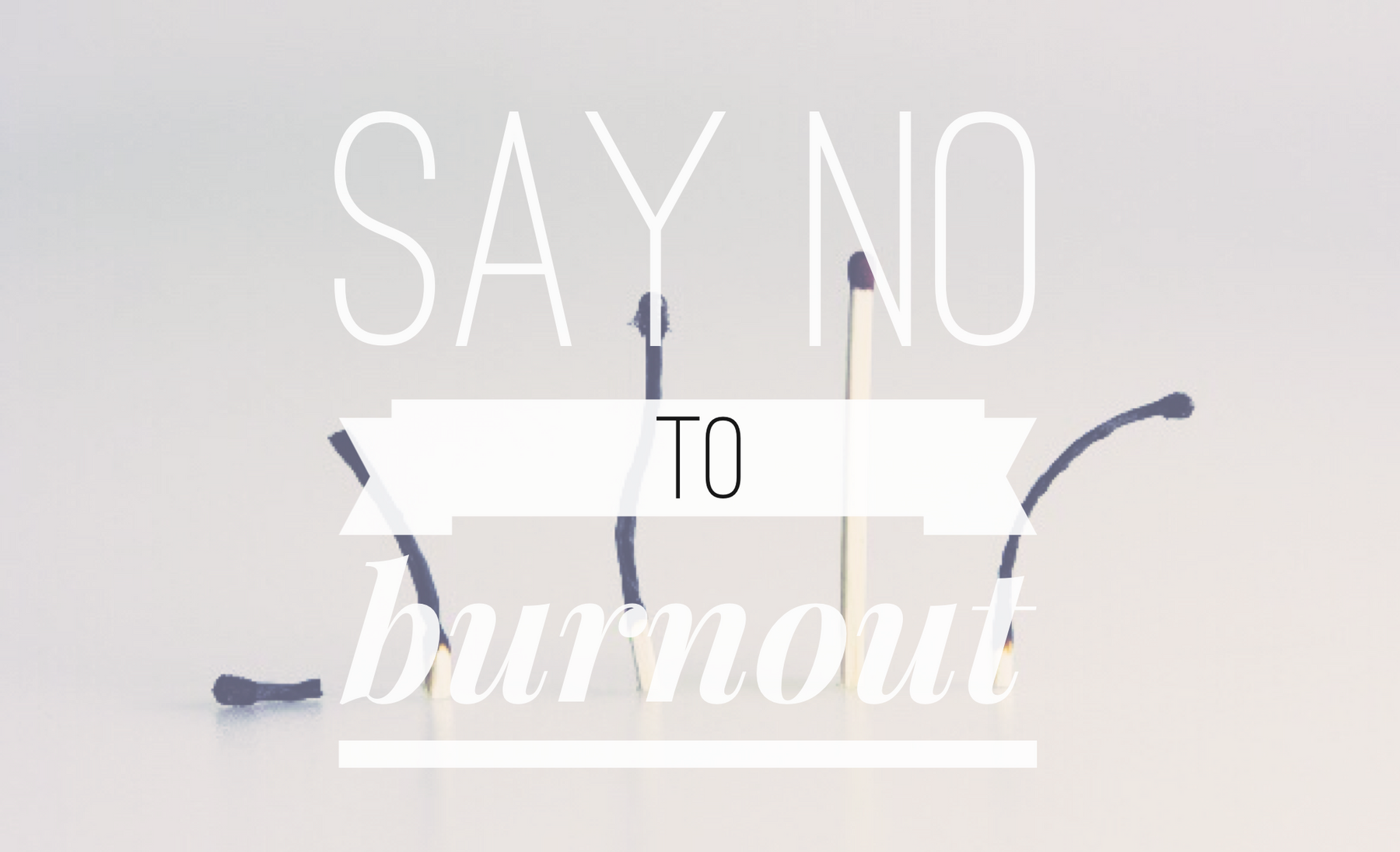 5 Ways To Avoid Youth Ministry Burnout