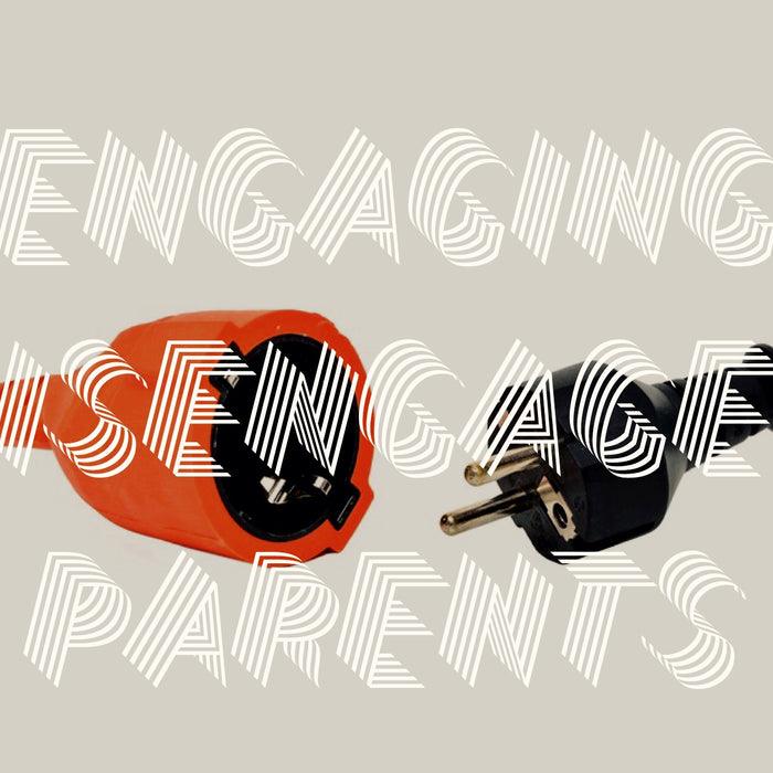Engaging Disengaged Parents