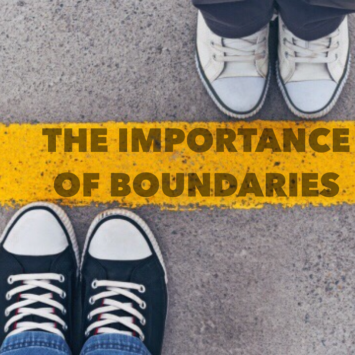 How Maintaining Boundaries Could Save Your Ministry