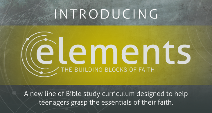 """elements"": Helping Your Students Know What They Believe"