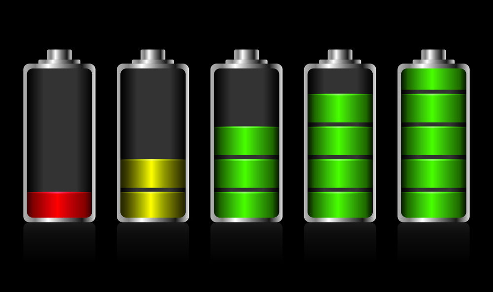 Keeping Your Youth Ministry Batteries Charged