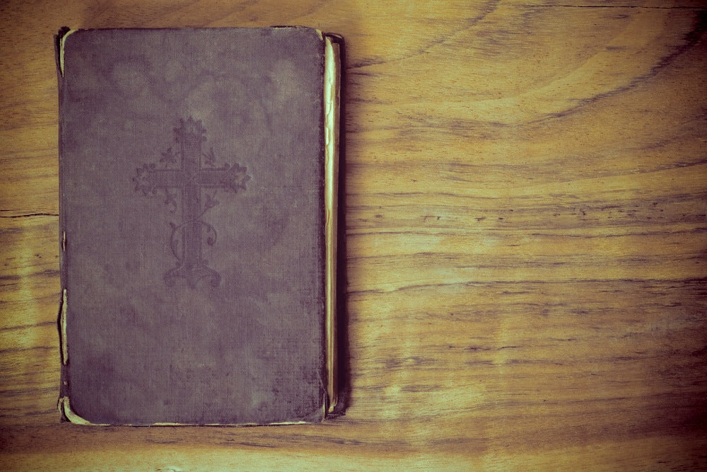 Your Students' View Of The Bible Starts With You