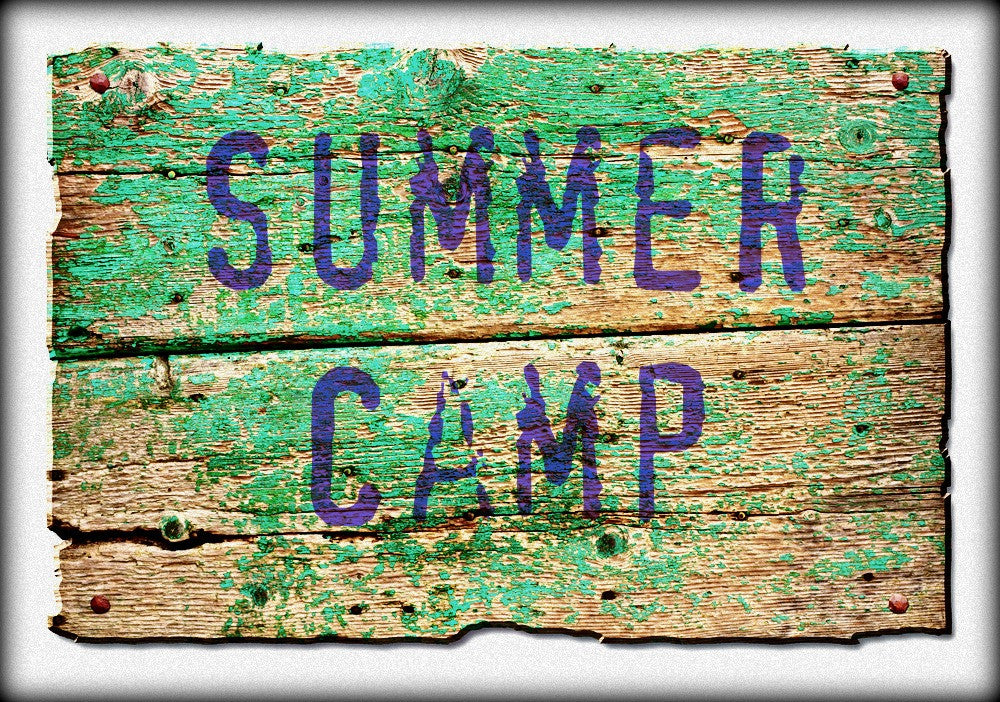 YM Essentials: The Summer Camp Checklist