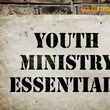Youth Ministry Planning: Easy as ABC