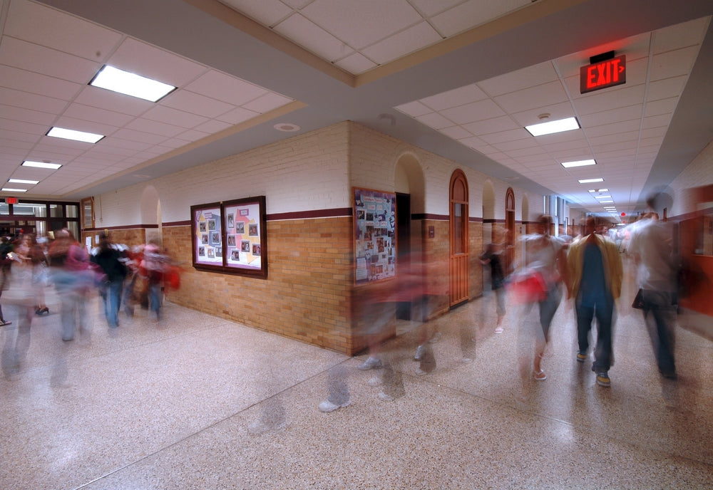 Reaching Teens in Public Schools: First Priority and the Local Church