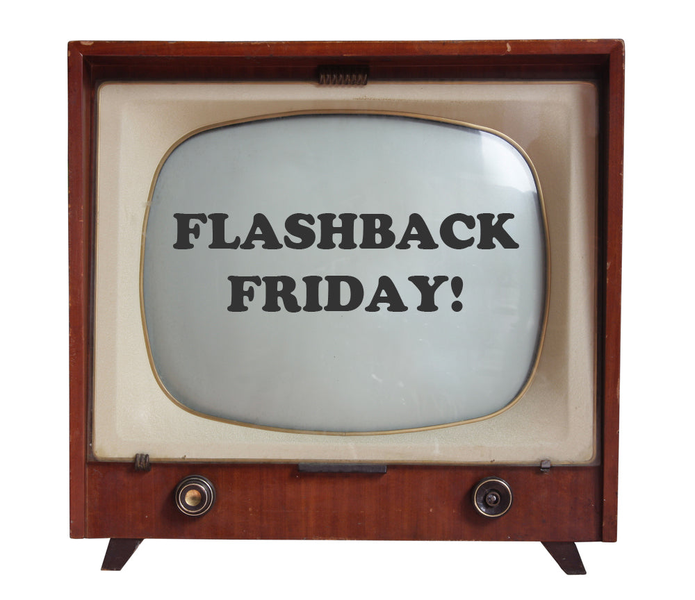 flashback friday (jul. 30): this week's links from the youth ministry blogosphere