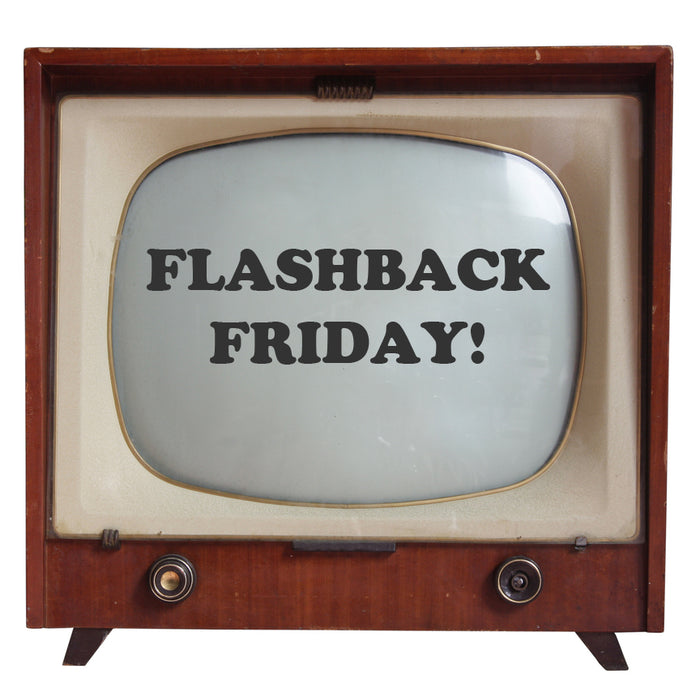 Flashback Friday! Links From The Youth Ministry Blogosphere