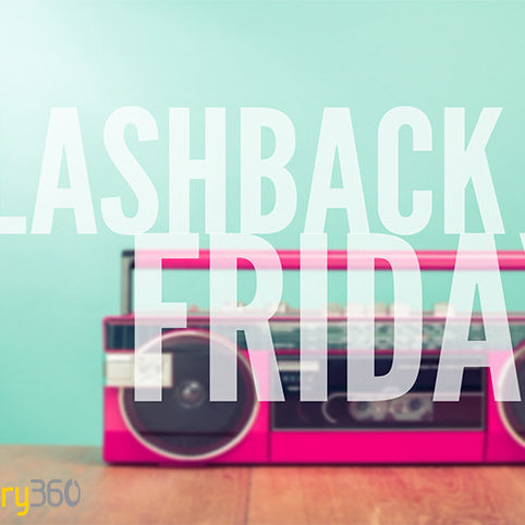 Flashback Friday (July 24): This Week's Links From The Youth Ministry Blogosphere