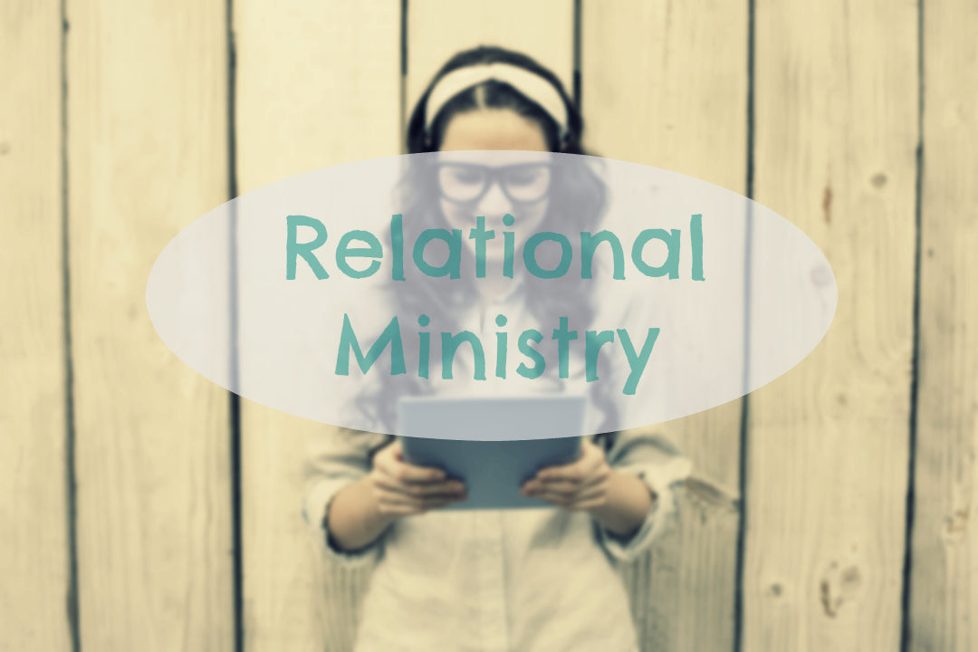 Building A Team Of Relational Youth Ministry Volunteers