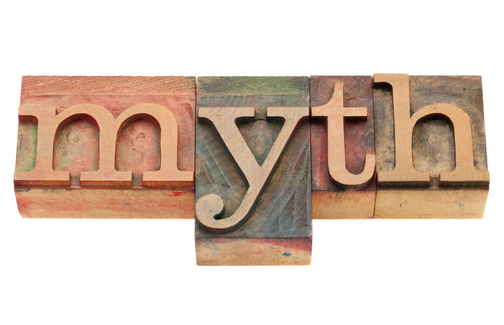 Four Myths About Teaching Apologetics in Youth Ministry