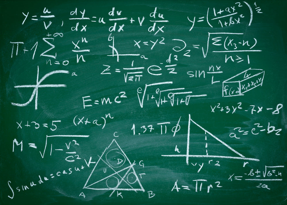 What Youth Pastors And Algebra I Teachers Have In Common