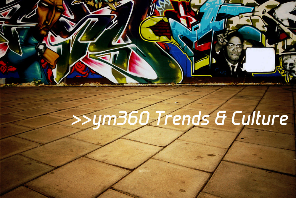 The ym360 Trends and Culture Update (Vol. 25)