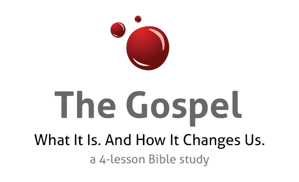 Introducing our newest Bible study, The Gospel (and a FREE Lesson)