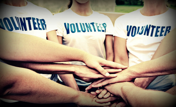 Two Thoughts For Volunteering Well