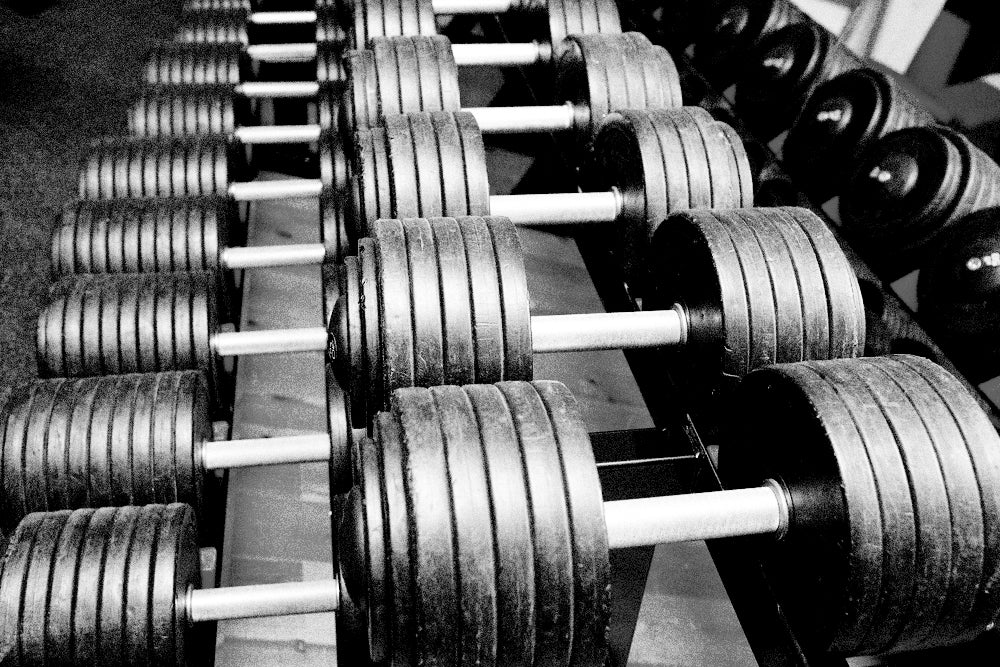 Benchpress And The Bible: What The Gym Can Teach Us About Discipling Students