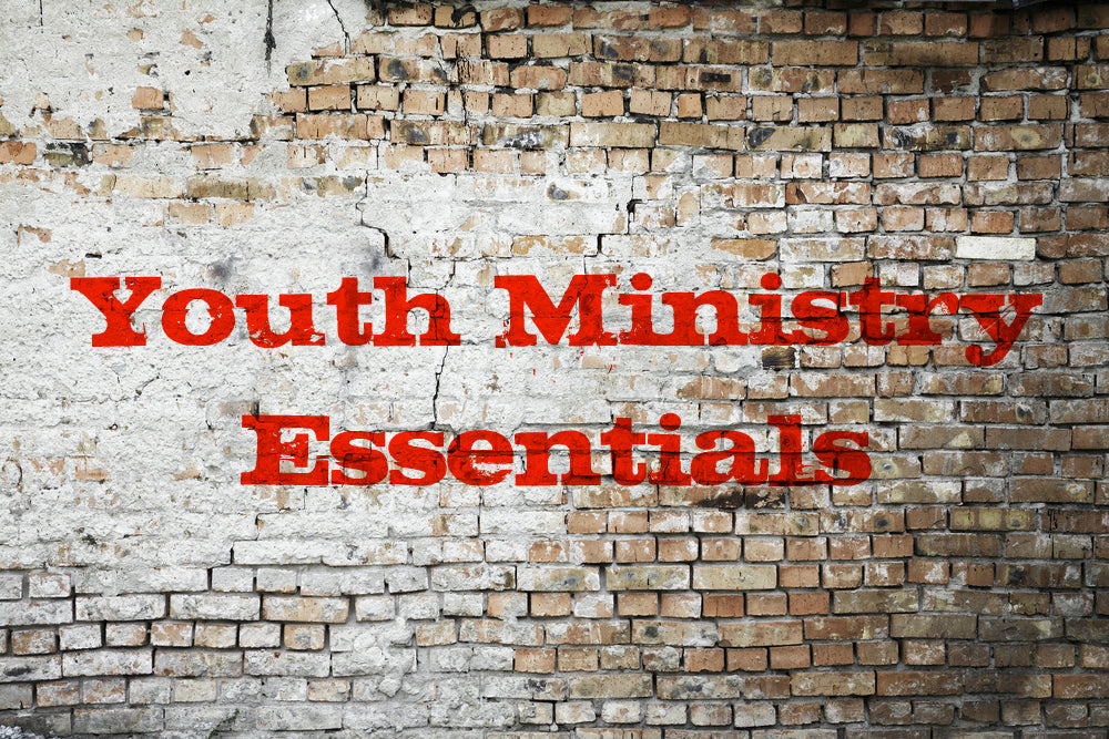 Youth Ministry Essentials: Too Old To Be Effective As A Youth Ministry VOLUNTEER?