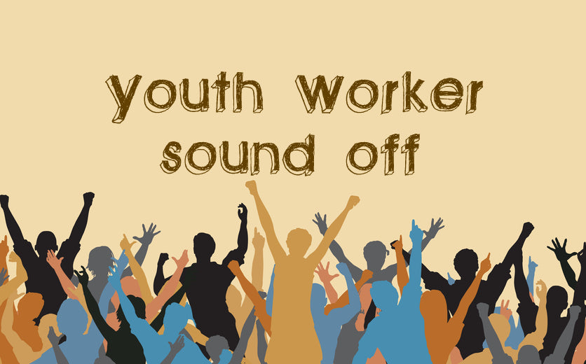 Youth Worker Sound Off: What Are The Biggest Challenges Students Face?