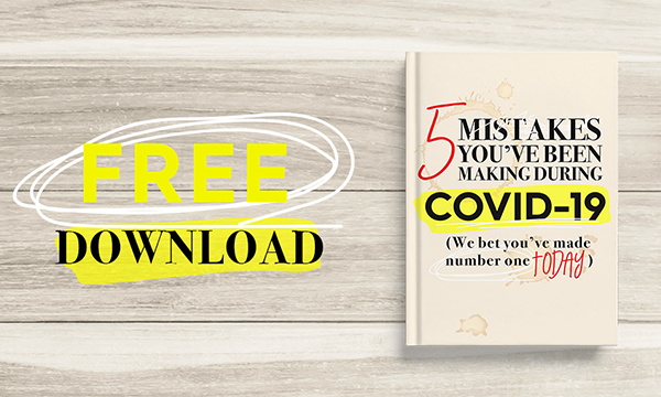 5 Mistakes Free Download