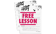 Free Lesson (Leader Guide)