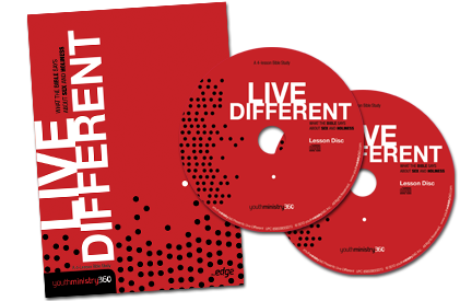live-different