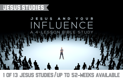 jesus-and-influence