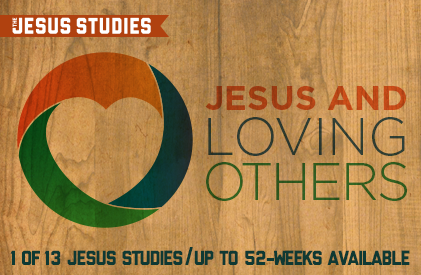 jesus-and-loving-others