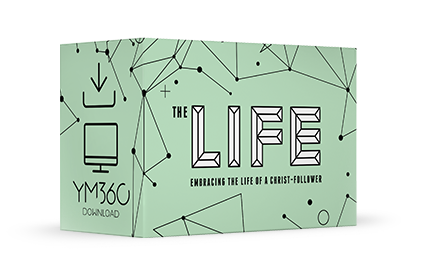 The Life, a youth ministry Bible Study by YM360.
