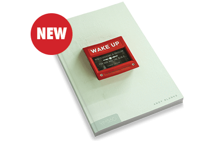 Wake Up Student Edition