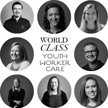 World Class Youth Worker Care