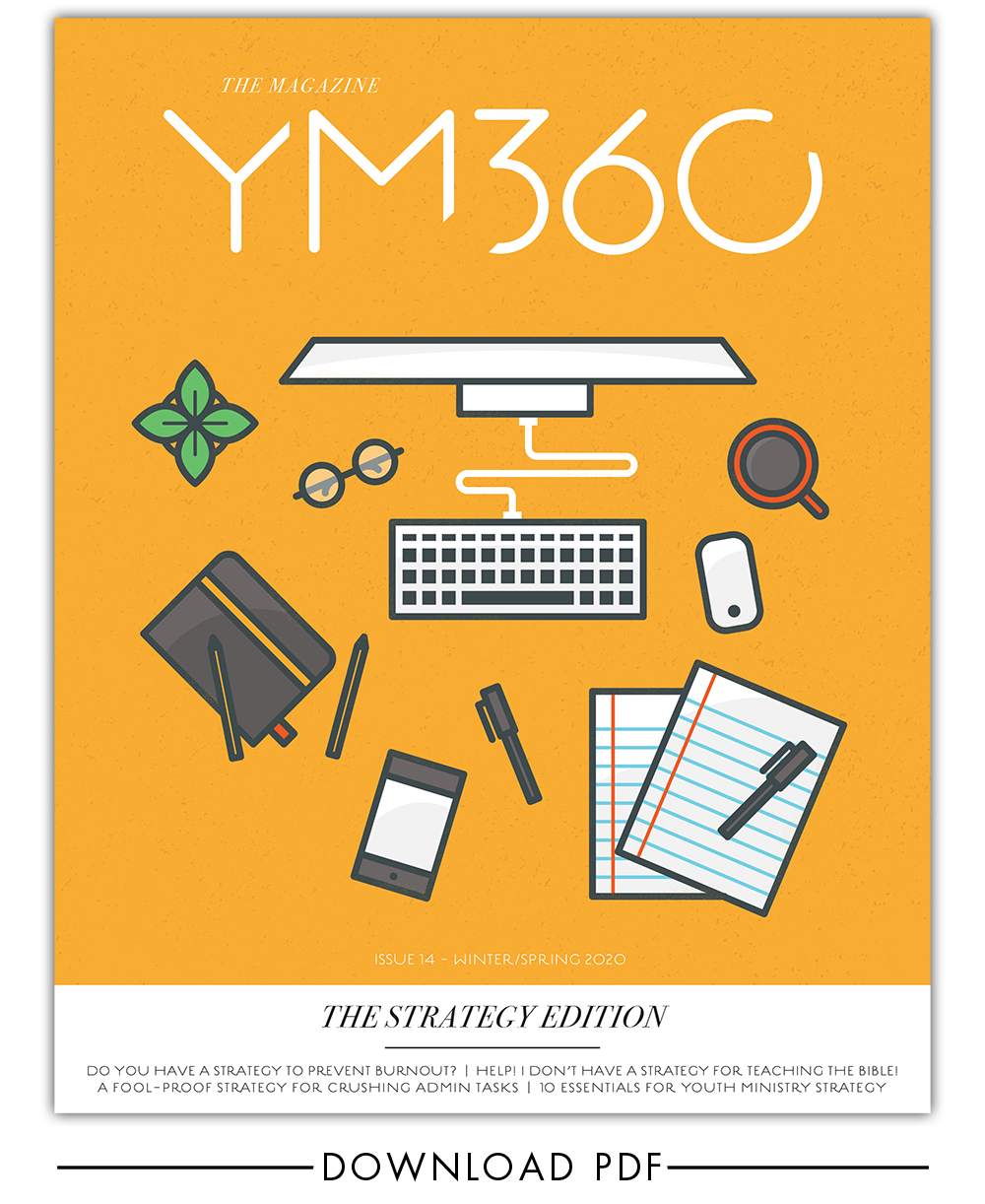 YM360 Magazine - click here to download PDF