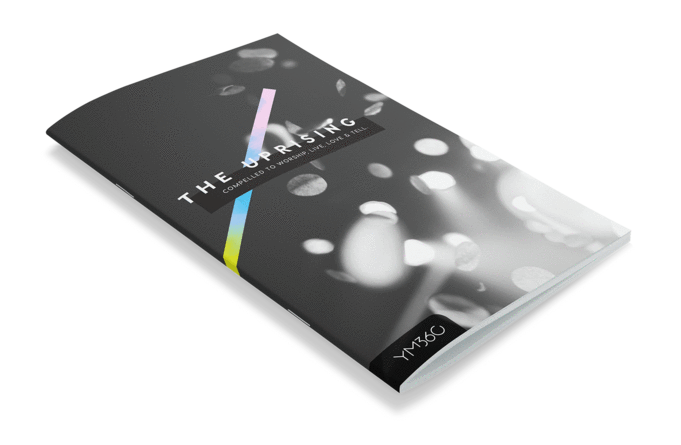 The Uprising Student Book