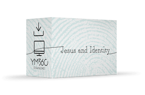 Jesus and Identity: A 4-lesson Bible Study