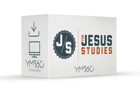 The Jesus Studies