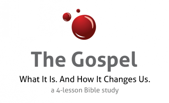 The Gospel - a free Bible Study lesson