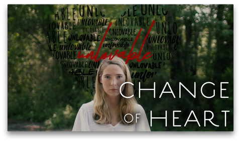 Change of Heart Video